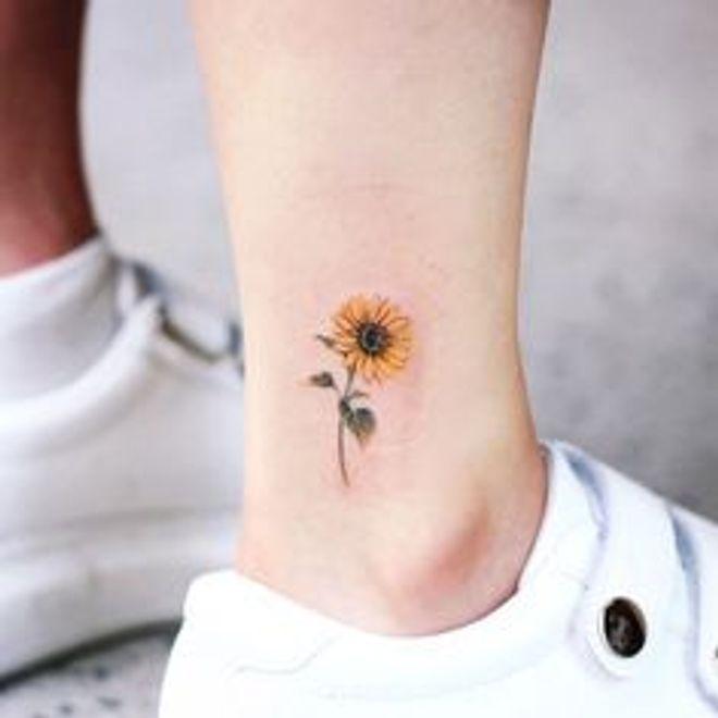 Cute Small Tattoos 9