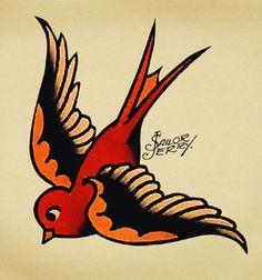 Sailor Jerry Tattoos 1