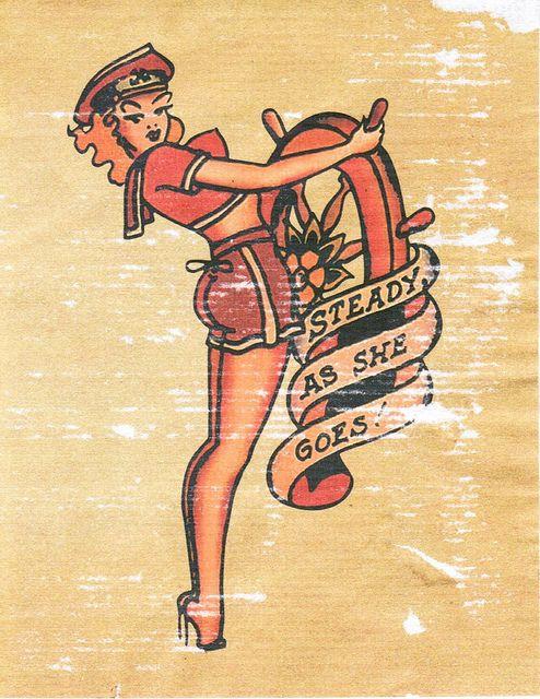 Sailor Jerry Tattoos 100