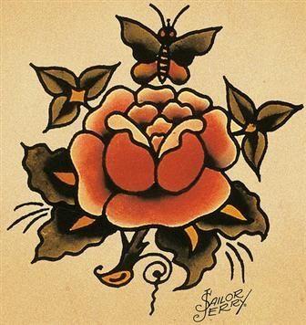 Sailor Jerry Tattoos 103