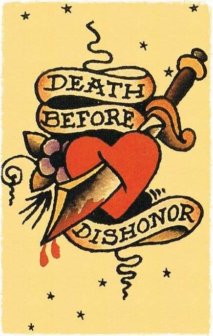 Sailor Jerry Tattoos 106