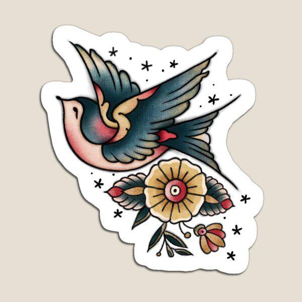 Sailor Jerry Tattoos 107