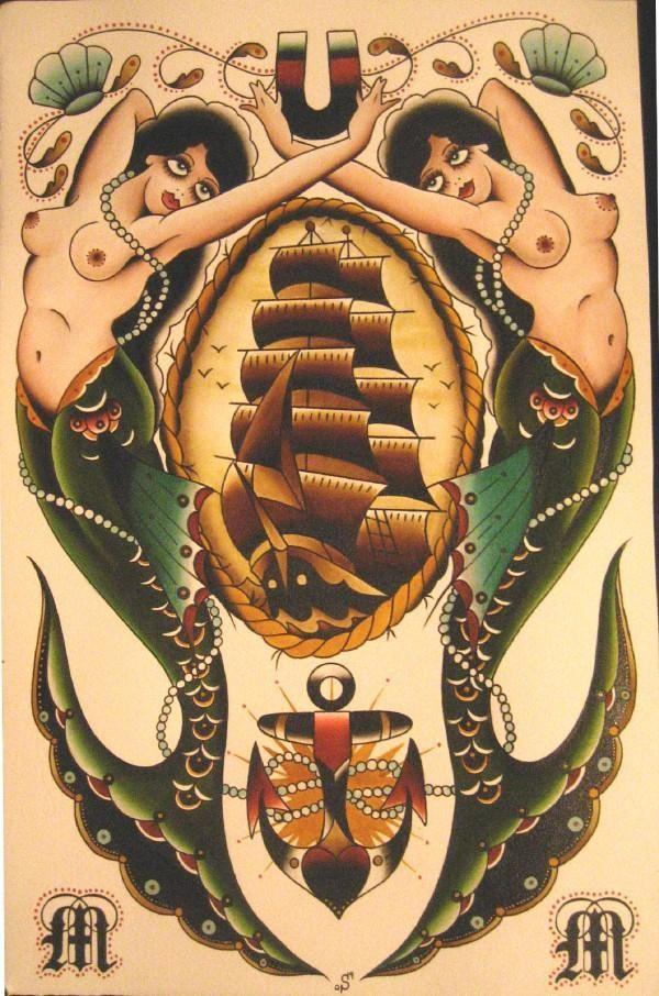 Sailor Jerry Tattoos 11