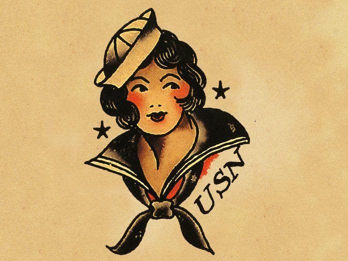 Sailor Jerry Tattoos 113