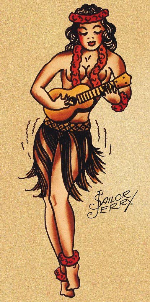 Sailor Jerry Tattoos 116