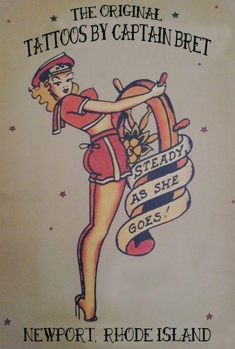 Sailor Jerry Tattoos 118