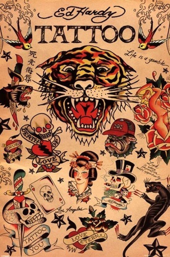 Sailor Jerry Tattoos 119