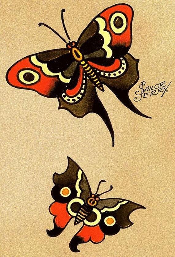 Sailor Jerry Tattoos 127