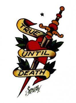 Sailor Jerry Tattoos 134