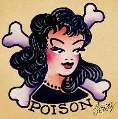 Sailor Jerry Tattoos 135
