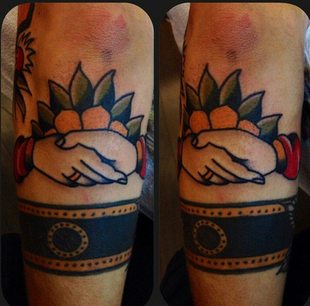 Sailor Jerry Tattoos 138