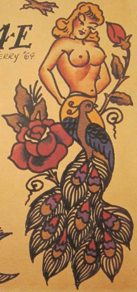 Sailor Jerry Tattoos 150