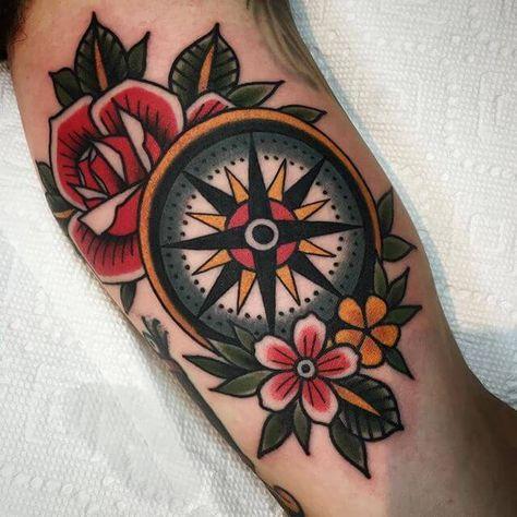 Sailor Jerry Tattoos 152