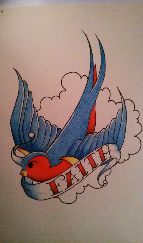Sailor Jerry Tattoos 154