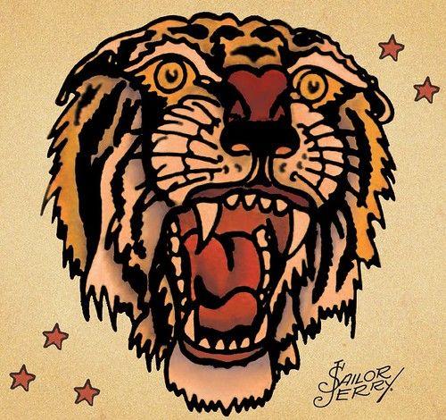 Sailor Jerry Tattoos 161