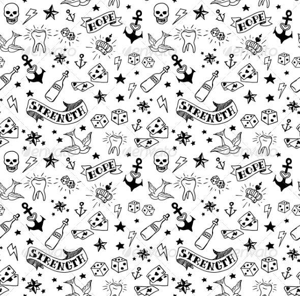 Sailor Jerry Tattoos 165