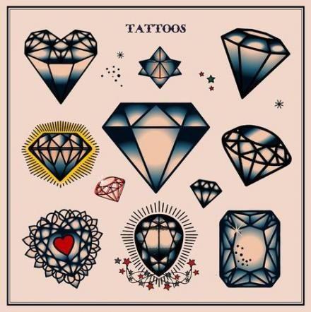 Sailor Jerry Tattoos 168