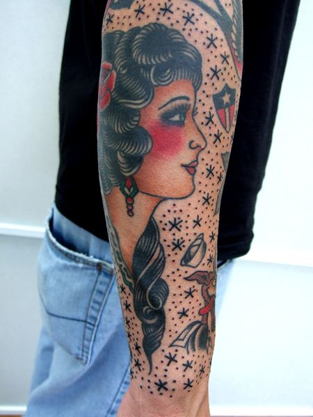 Sailor Jerry Tattoos 172