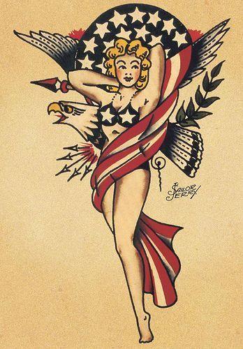 Sailor Jerry Tattoos 175