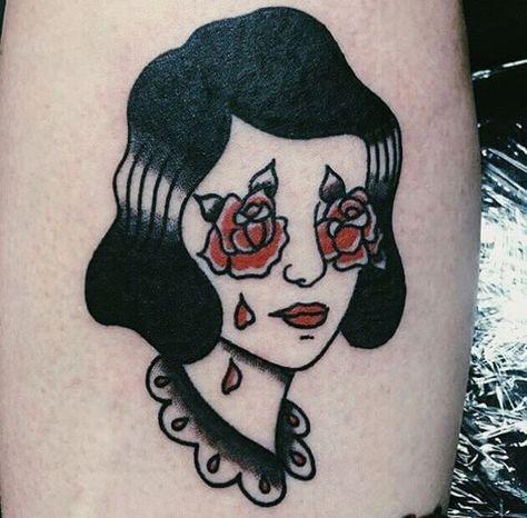 Sailor Jerry Tattoos 177