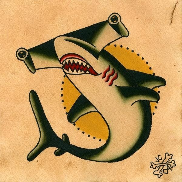 Sailor Jerry Tattoos 179