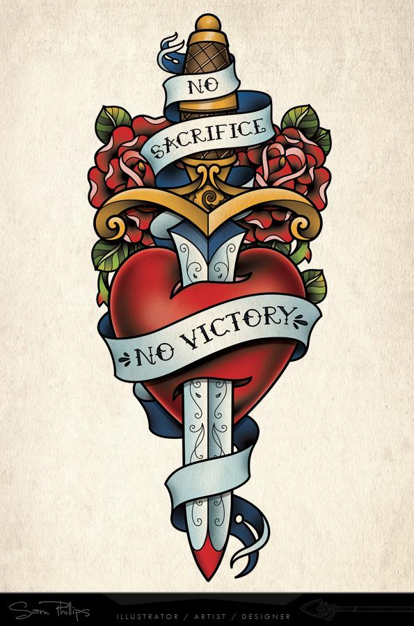 Sailor Jerry Tattoos 18