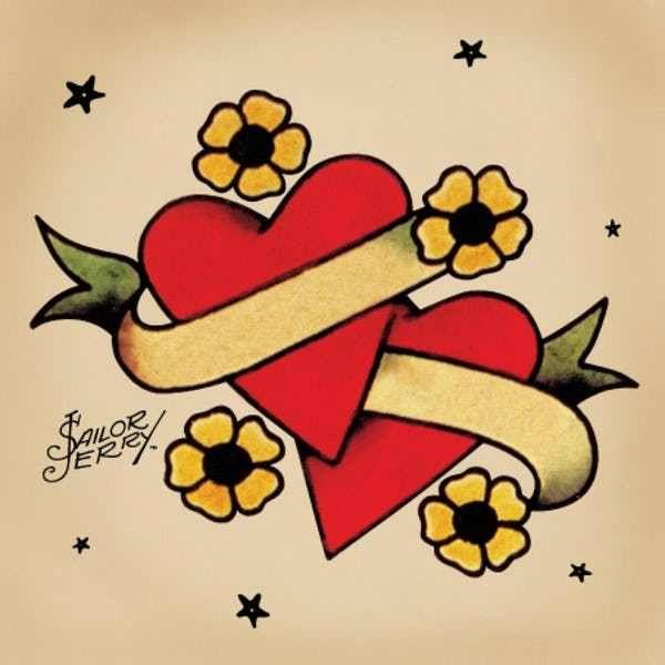 Sailor Jerry Tattoos 190
