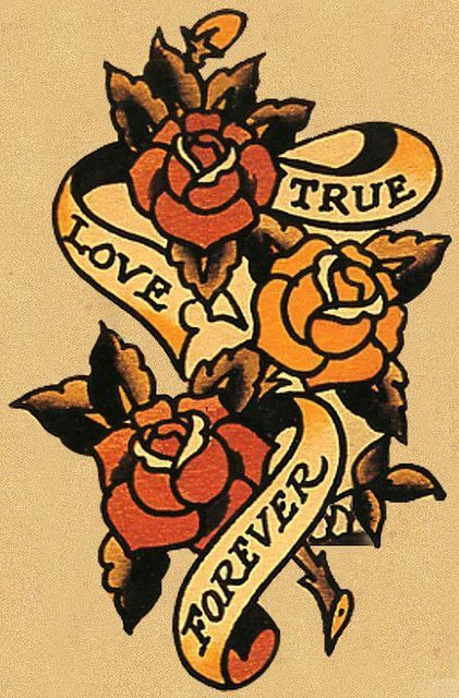 Sailor Jerry Tattoos 196