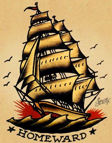Sailor Jerry Tattoos 201