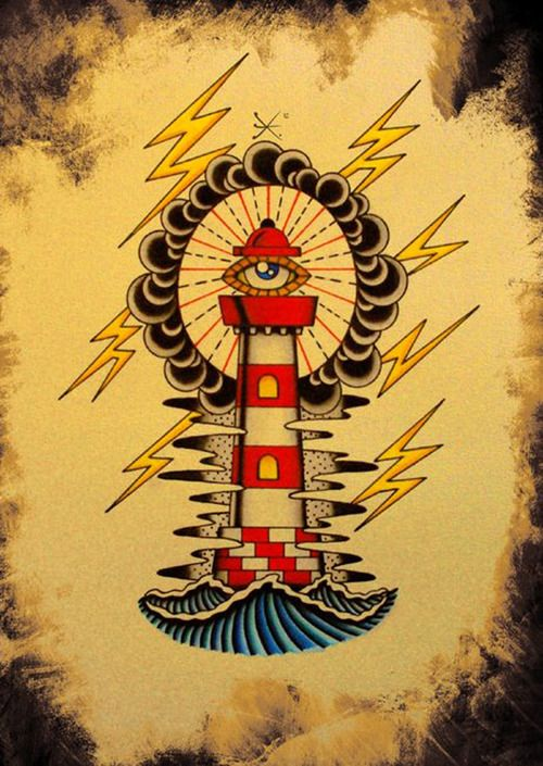 Sailor Jerry Tattoos 203