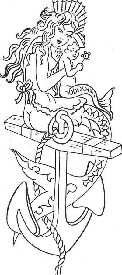 Sailor Jerry Tattoos 204