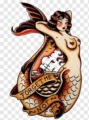 Sailor Jerry Tattoos 21
