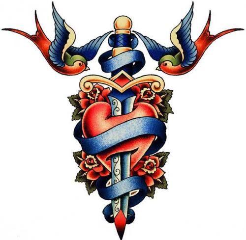 Sailor Jerry Tattoos 211