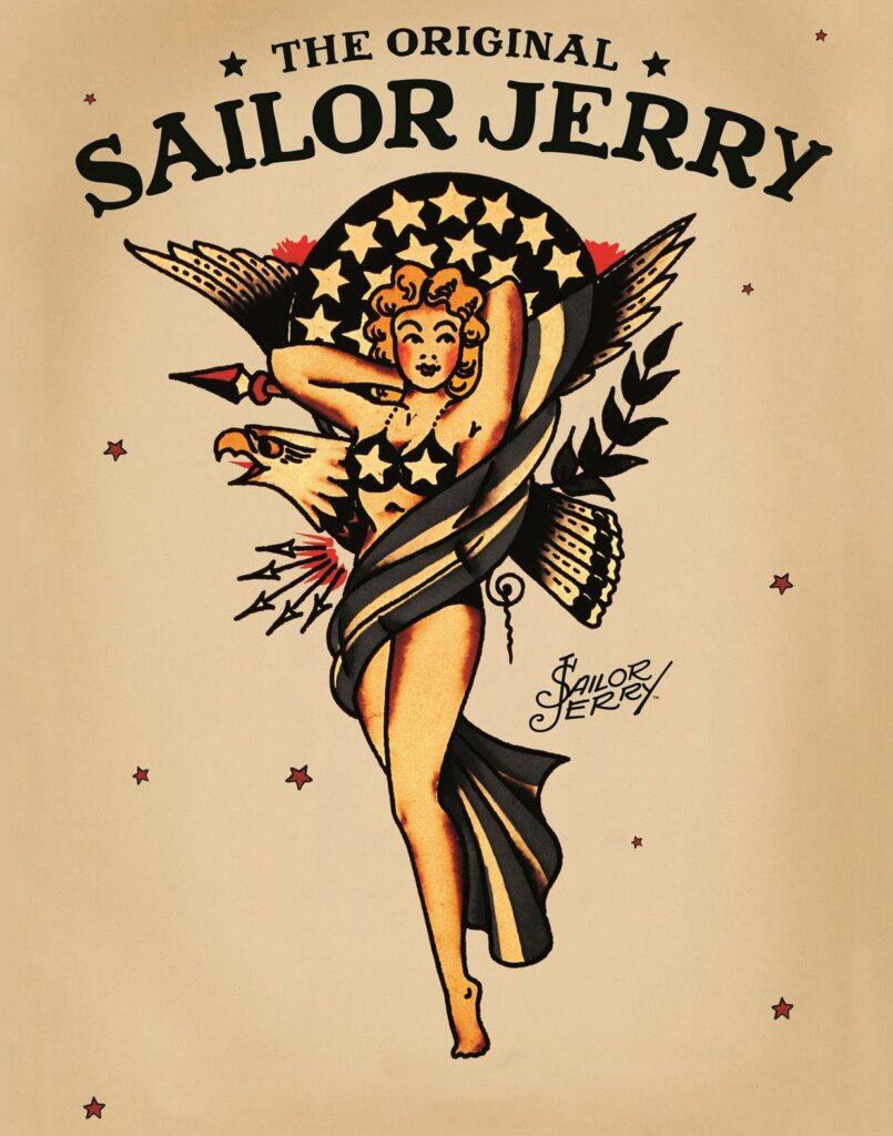 Sailor Jerry Tattoos 218