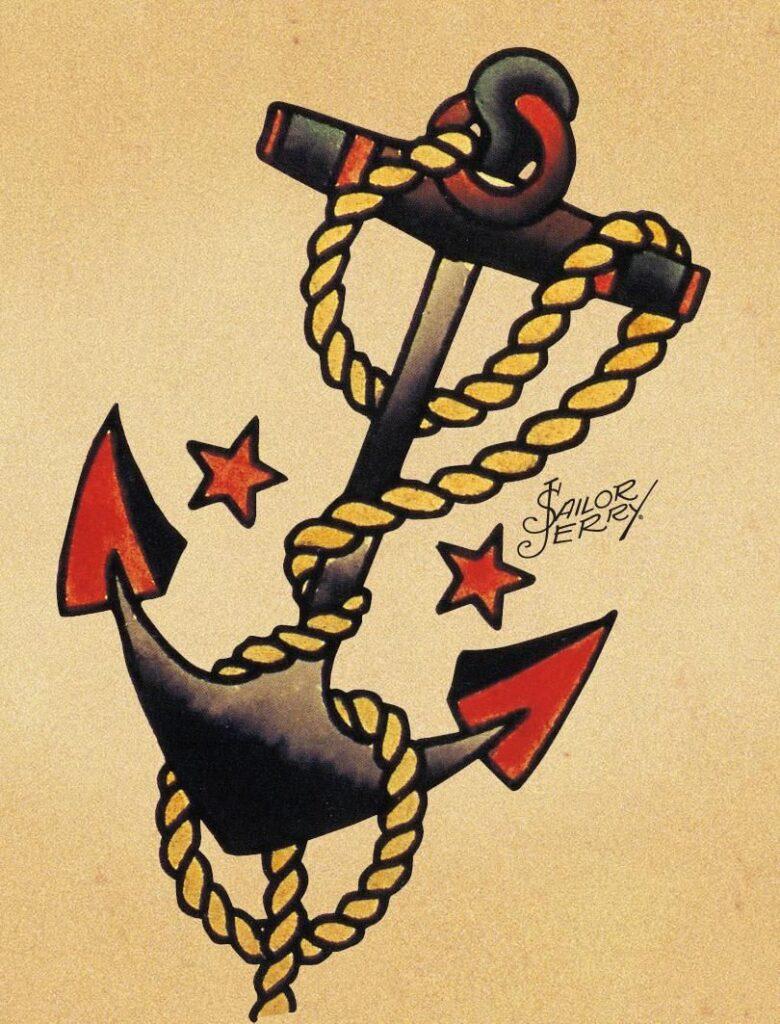 Sailor Jerry Tattoos 222