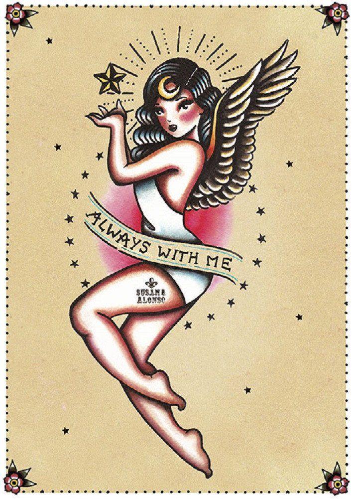 Sailor Jerry Tattoos 233