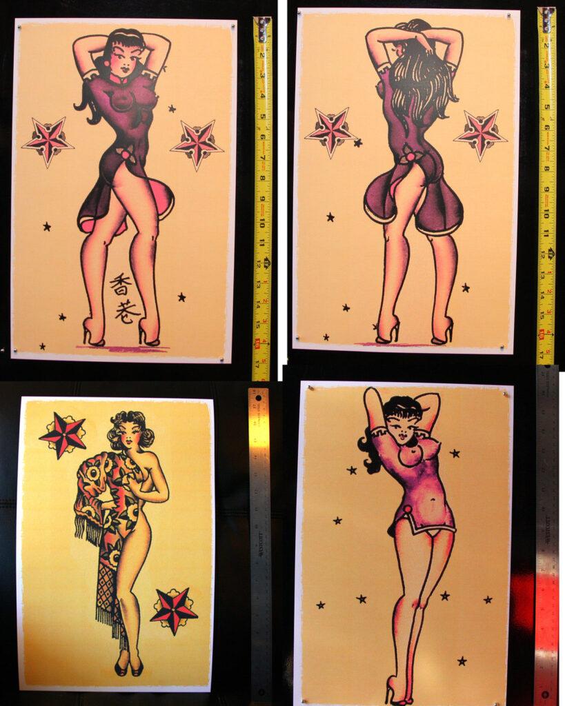Sailor Jerry Tattoos 236