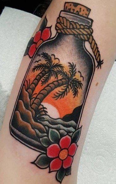 Sailor Jerry Tattoos 237