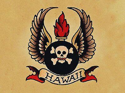 Sailor Jerry Tattoos 238