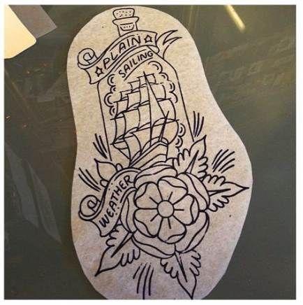 Sailor Jerry Tattoos 31