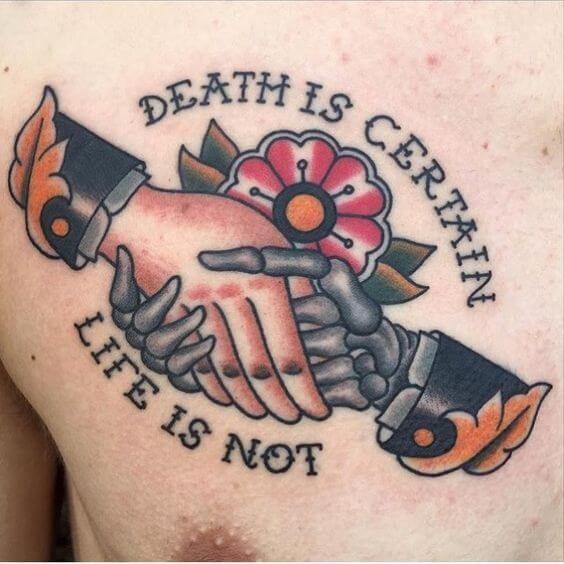 Sailor Jerry Tattoos 33