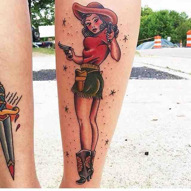 Sailor Jerry Tattoos 35