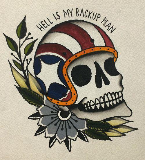 Sailor Jerry Tattoos 44