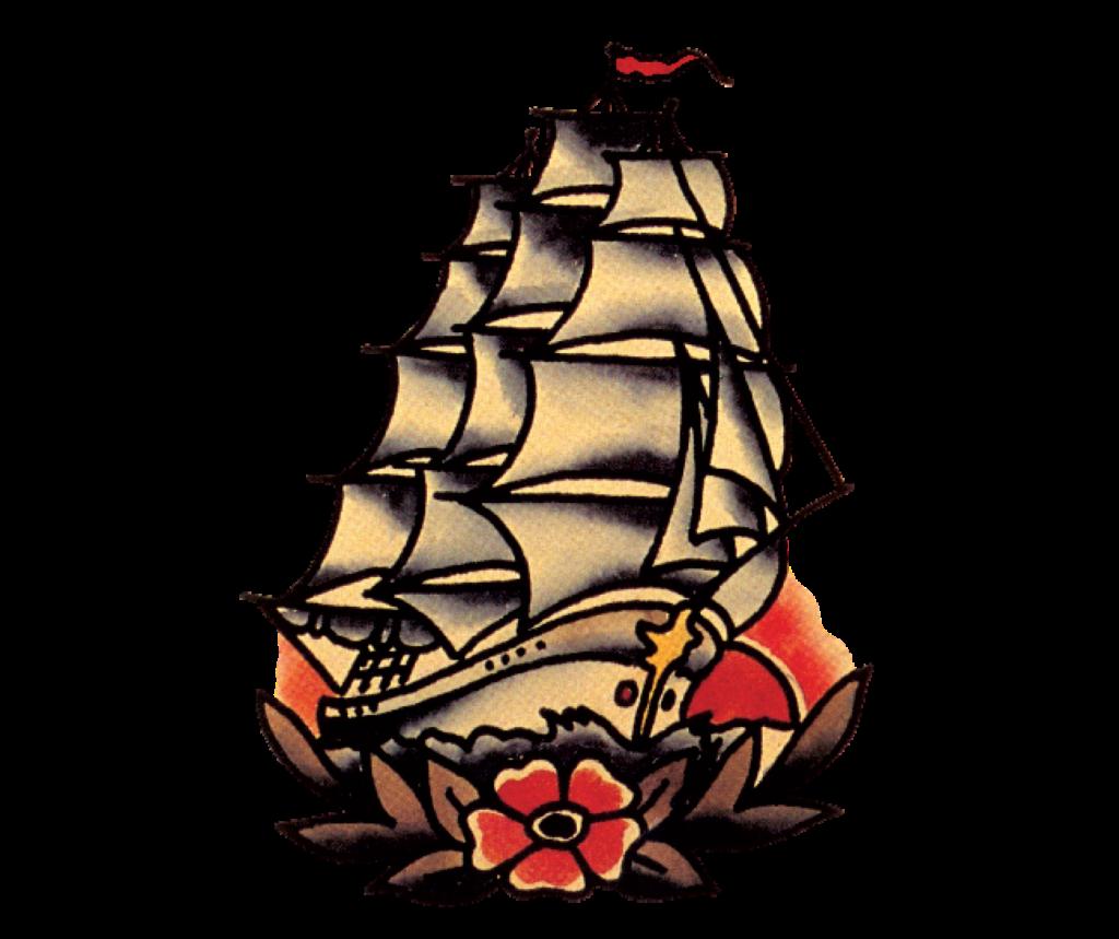 Sailor Jerry Tattoos 5