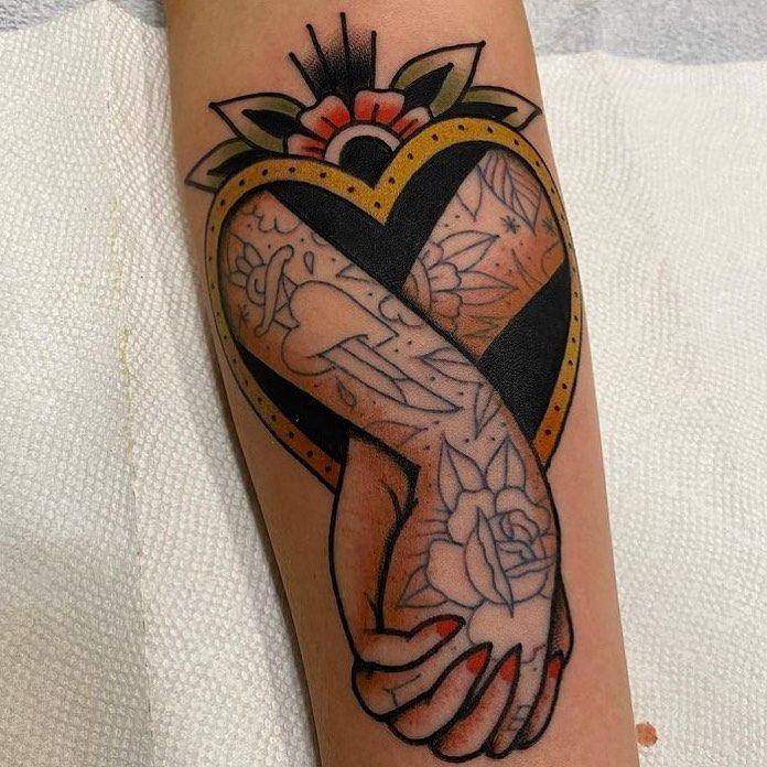 Sailor Jerry Tattoos 51