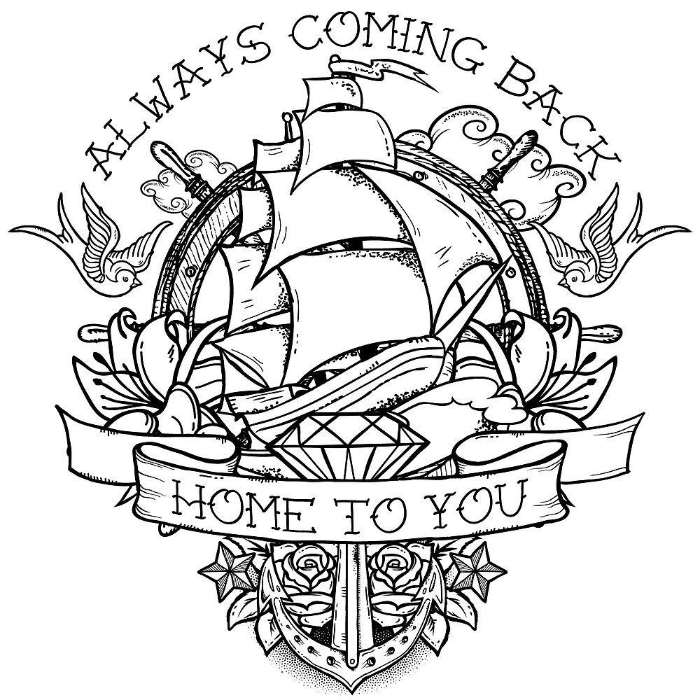 Sailor Jerry Tattoos 52