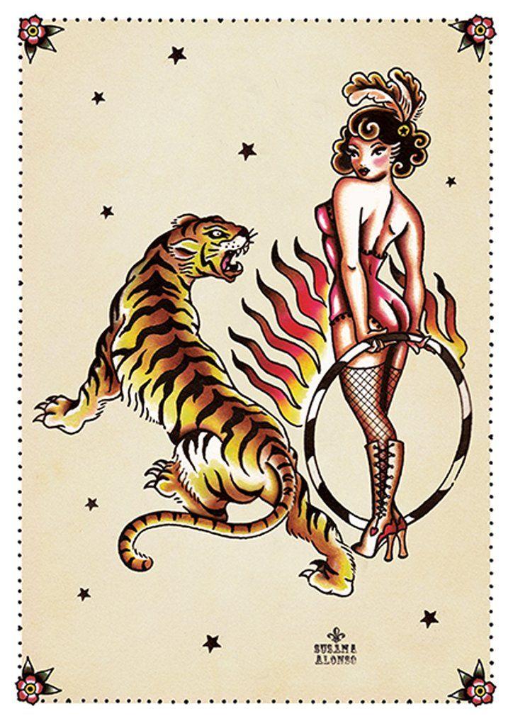 Sailor Jerry Tattoos 53