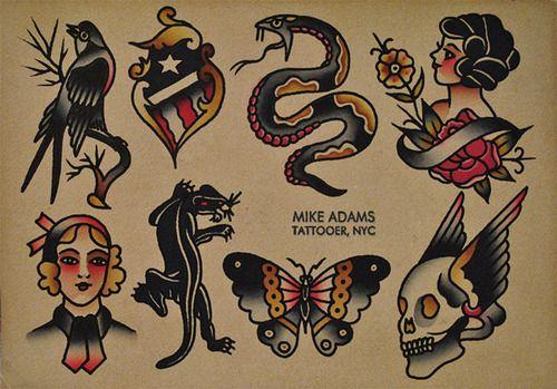 Sailor Jerry Tattoos 57