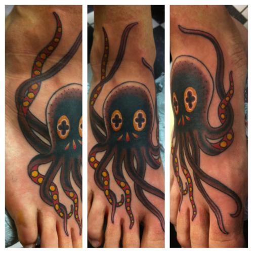 Sailor Jerry Tattoos 6