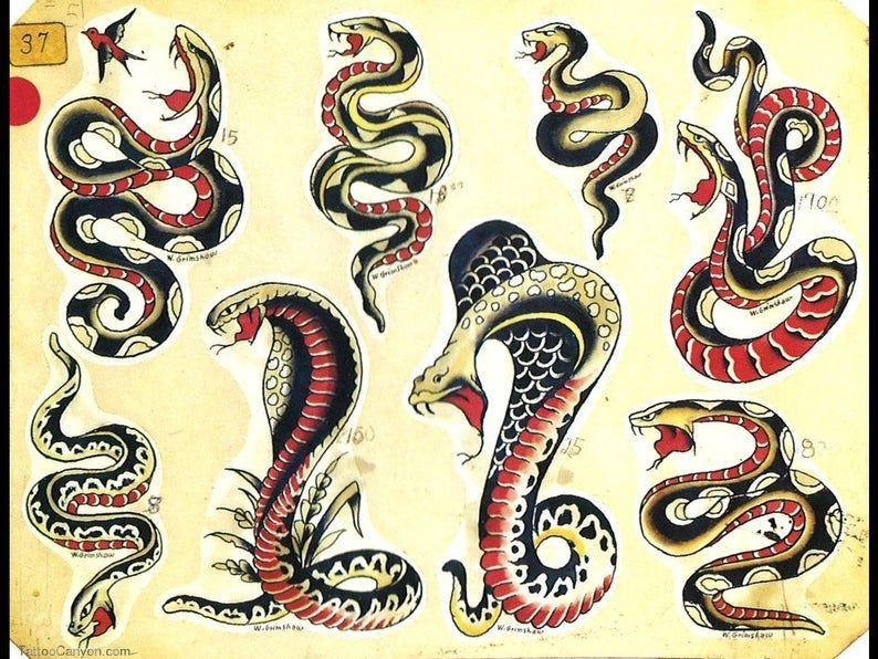 Sailor Jerry Tattoos 65